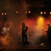 Rock am Damm 16.08.2014